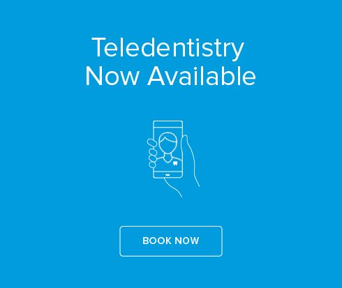 Teledentistry Now Available - Fayetteville Smiles Dentistry and Orthodontics